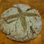 Solidarity Soda Bread