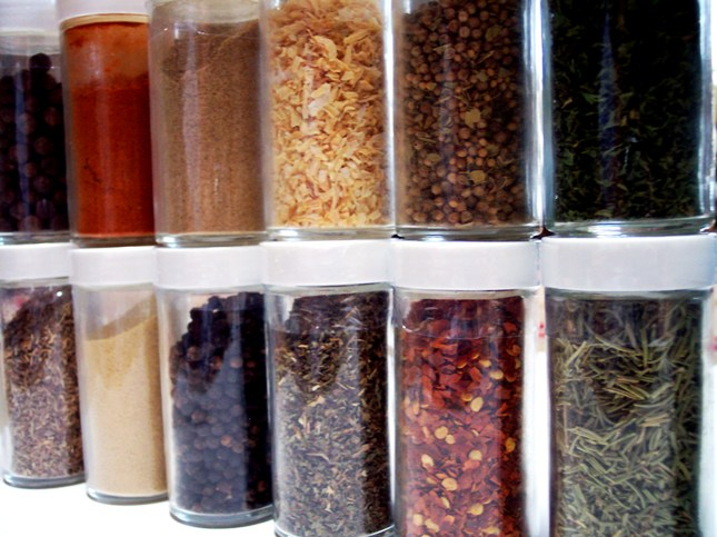 10 tips for saving money on food