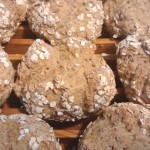 Individual Irish Soda Bread Loaves