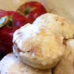 Meatless Monday: Mini Apple Cider Apple Pies (Vegan)